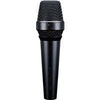 MTP 840 DM: Dynamic Super-Cardioid Mic