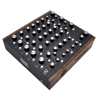 Rane MP2015 4-Channel Rotary Mixer