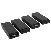MoPAD: Monitor Isolation Pads (1 Pair)