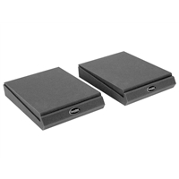 MoPAD-XL: XL Monitor Isolation Pads (1 Pair)