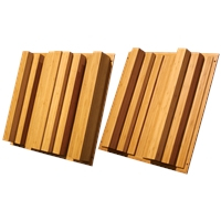 Sustain QuadraTec Diffusor - 2 panels