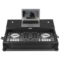 UDG Flight Case Pioneer DDJ-RX/SX/SX2/SX3 Plus