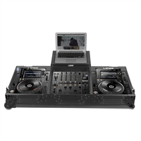 UDG Flight Case CDJ 2000/900 Nexus II MK2 Plus