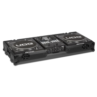 UDG Ultimate Flight Case Set Rane 12 + 72 Plus