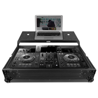 UDG Ultimate FC XDJ-RR Black Plus (L&W)