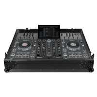 UDG Ultimate FC Denon DJ Prime 4 Black Plus (W)