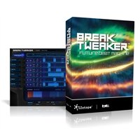 BreakTweaker: Future Beat Machine (EDU S)