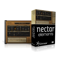 Nectar Elements: Vocal Package (EDU Serial)