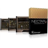 Nectar: Complete Vocal Solution (EDU Serial)