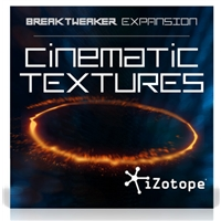 BreakTweaker Cinermatic Textures Expansion (S)
