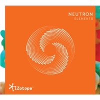 iZotope Neutron Elements Mixing Plugin (Serial)