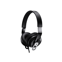 NS900 Live Premium DJ Headphones (Black)