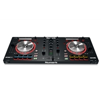 Mixtrack Pro 3 2-Ch DJ Controller with Audio Card