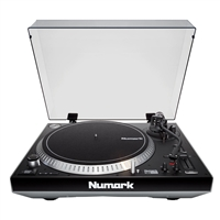 NTX1000: Premium Direct Drive Turntable