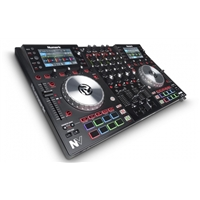 NV: 4-Ch Dual Display Controller for Serato DJ
