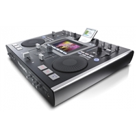2-Channel DJ Controller with iPod Dock [REPACK]