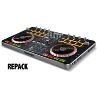 2-Ch DJ Controller with Audio IO [REPACK]