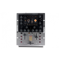 X6: 2-Ch Digital DJ Mixer with Effects [REPACK]