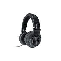 HP1100: Professional DJ Headphones