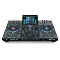 "Prime 4: 4-Ch Standalone DJ System with 10"" Screen"