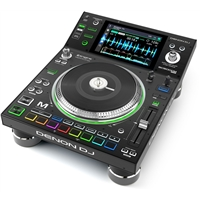 SC5000M Prime: Motorised DJ Media Player