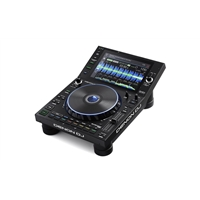 DJ Media Player with 10.1-inch Touchscreen, WiFi