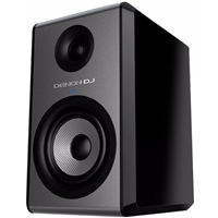 "SM50: 90W 5"" Active Reference Monitor (Each)"