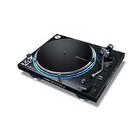 VL12: Professional DJ Turntable