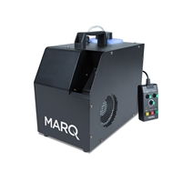 MarQ Haze 800 800W Haze Machine with DMX