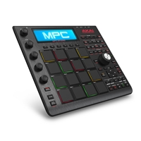 MPC Studio with MPC Software (Black)