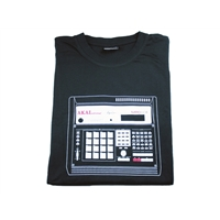 MPC60 II T-Shirt Extra Large Black