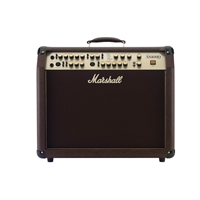 AS100D: 100W Acoustic Combo