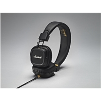 ACCS-00175: Major MKII Headphones, Black