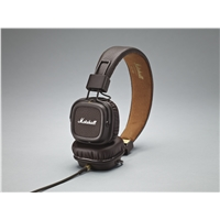 ACCS-10131: Major MKII Headphones, Brown