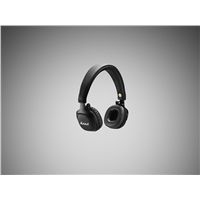 ACCS-10150: Marshall Mid Bluetooth Headphones, Black