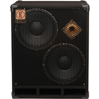 "D212XLT8: 2x12"" Speaker Cab Made in USA (400w @8OHM)"