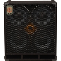 "D410XST8: 4x10"" Speakr Cab USA (1000w @8Ohms)"