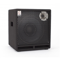 "TN2251 1 x 12"" and Tweeter 225watt Combo"