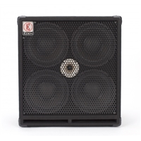 "TN410 Terra Nova Series 4 x 10""  Bass Cab 8OHm"