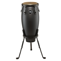 "12"" Conga, Phantom Black, Incl. Basket Stand"