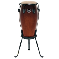 "11 3/4"" Conga, Incl. Steely Ii Stand, Coffee Burst"
