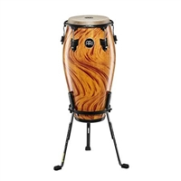 "11"" Quinto, Amber Flame, Incl. Steely Ii Stand"