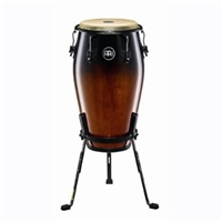 "12 1/2"" Tumba, Incl. Steely Ii Stand, Coffee Burst"