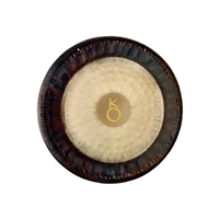 """Planatery Tuned Gong - Chiron: 28"""" / 71cm"""