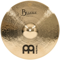 "Byzance Brilliant 16"" Medium Thin Crash"