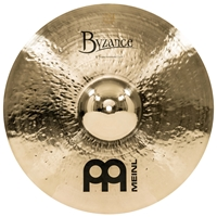 "Byzance Brilliant 20"" Heavy Hammered Crash"