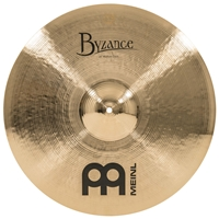 "Byzance Brilliant 20"" Medium Crash"