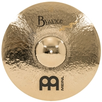 "Byzance Brilliant 21"" Serpents Ride"