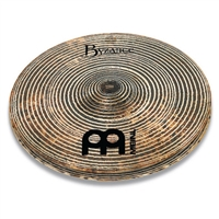 "Byzance Dark 13"" Spectrum Hi-Hats"