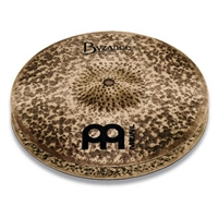 "Byzance Dark 15"" Hi-Hats"